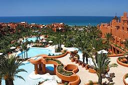 Oferta Viaje Hotel Hotel Barceló Sancti Petri en Chiclana de la Frontera