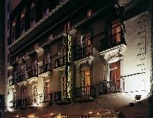 Oferta Viaje Hotel Hotel Europa en Albacete