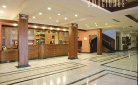 Oferta Viaje Hotel Hotel Insignia Del Val en Andújar
