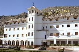 Oferta Viaje Hotel Hotel La Sierra en Antequera