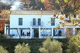 Oferta Viaje Hotel Hotel Finca Valbono en Aracena