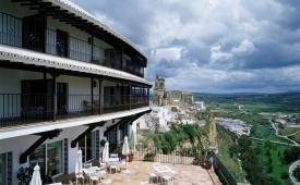Oferta Viaje Hotel Hotel Parador De Arcos De La Fronter en Arcos de la Frontera