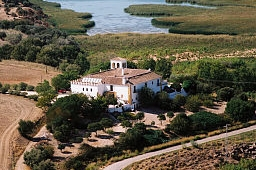 Oferta Viaje Hotel Hotel Hacienda El Santiscal en Arcos de la Frontera