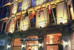 Oferta Viaje Hotel Hotel Caledonian en Barcelona
