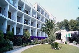 Oferta Viaje Hotel Hotel Eetu Hotel en Begur