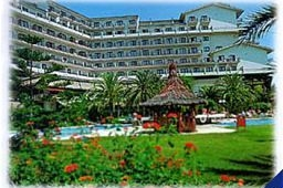 Oferta Viaje Hotel Hotel Intur Orange en Benicassim