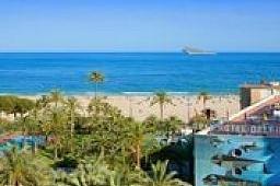 Oferta Viaje Hotel Hotel Gran Delfin en Benidorm