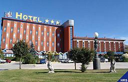 Oferta Viaje Hotel Hotel Ciudad de Burgos en Rubena