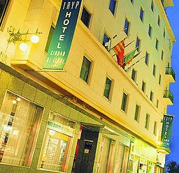 Oferta Viaje Hotel Hotel TRYP Ciudad de Elche Hotel en Elche
