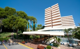 Oferta Viaje Hotel Hotel Grupotel Taurus Park en Palma de Mallorca