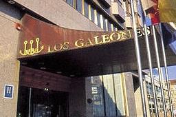 Oferta Viaje Hotel Hotel TRYP Vigo Los Galeones Hotel en Vigo
