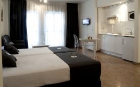 Oferta Viaje Hotel Hotel Quo Eraso Aparthotel en Madrid