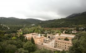 Oferta Viaje Hotel Hotel Santuari De Lluc en Lluc