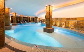 Oferta Viaje Hotel Hotel GPRO Valparaíso Palace & Spa en Palma de Mallorca