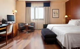 Oferta Viaje Hotel Hotel NH Viapol en Sevilla