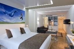 Oferta Viaje Hotel Hotel El Madroño Aparthotel en Madrid