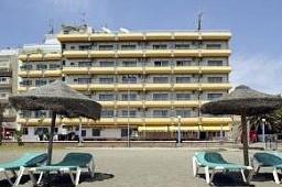 Oferta Viaje Hotel Hotel Rincon Sol en Málaga