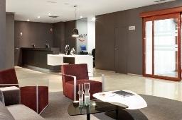Oferta Viaje Hotel Hotel Ilunion Romareda en Zaragoza