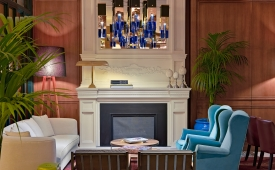 Oferta Viaje Hotel Hotel H10 Villa de la Reina en Madrid