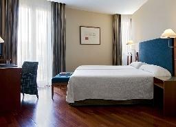 Oferta Viaje Hotel Hotel NH Barcelona Centro en Barcelona