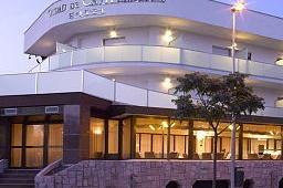 Oferta Viaje Hotel Hotel Ciudad de Castelldefels en Castelldefels