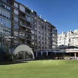 Oferta Viaje Hotel Hotel Catalonia Barcelona Golf en Barcelona