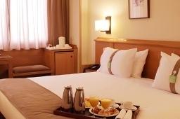 Oferta Viaje Hotel Hotel Holiday Inn MADRID - PIRAMIDES en Madrid