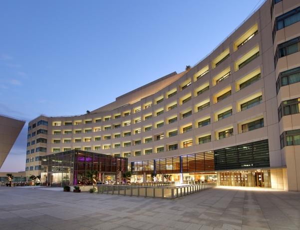Oferta Viaje Hotel Hotel Eurostars Grand Marina en Barcelona
