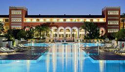 Oferta Viaje Hotel Hotel Melia Sancti Petri 5* GL en Chiclana de la Frontera