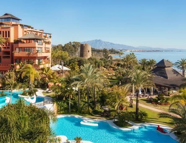 Oferta Viaje Hotel Hotel Kempinski Bahía en Estepona