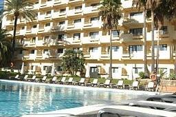 Oferta Viaje Hotel Hotel Royal Al Andalus en Torremolinos