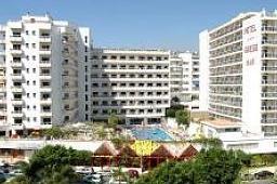Oferta Viaje Hotel Hotel Marconfort Griego Hotel en Torremolinos