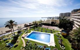 Oferta Viaje Hotel Hotel La Barracuda en Torremolinos