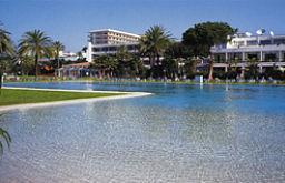 Oferta Viaje Hotel Hotel Atalaya Park Golf & Resort en Estepona