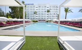 Oferta Viaje Hotel Hotel Astoria Playa Only Adults en Alcúdia