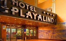 Oferta Viaje Hotel Hotel Playalinda Hotel en Roquetas de Mar