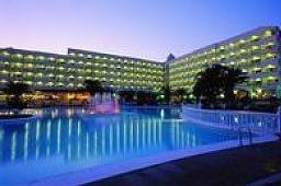 Oferta Viaje Hotel Hotel Evenia Zoraida Garden en Roquetas de Mar