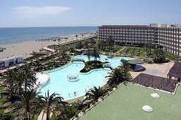Oferta Viaje Hotel Hotel Evenia Zoraida Park en Roquetas de Mar