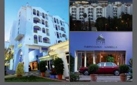 Oferta Viaje Hotel Hotel Pyr Marbella en Marbella
