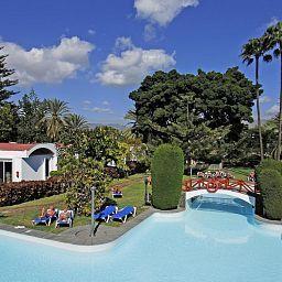 Oferta Viaje Hotel Hotel Cordial Biarritz Bungalows en Playa del Ingles