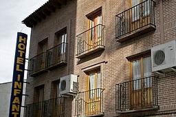 Oferta Viaje Hotel Hotel Infante en Guadalajara