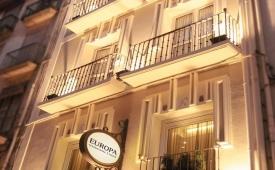 Oferta Viaje Hotel Hotel Europa en Pamplona