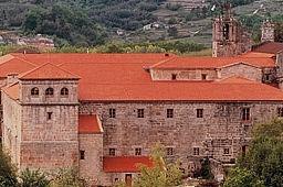 Oferta Viaje Hotel Hotel Monasterio de San Clodio en Ourense