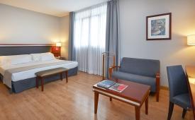 Oferta Viaje Hotel Hotel Hesperia Zubialde en Bilbao