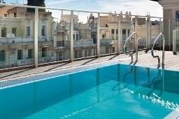 Oferta Viaje Hotel Hotel Catalonia Gran Vía en Madrid