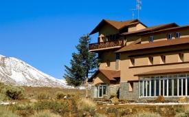 Oferta Viaje Hotel Hotel Parador de las Cañadas del Teide en La Orotava