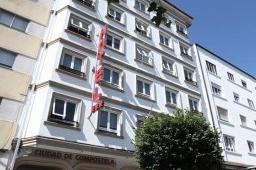Oferta Viaje Hotel Hotel Ciudad de Compostela en Santiago de Compostela