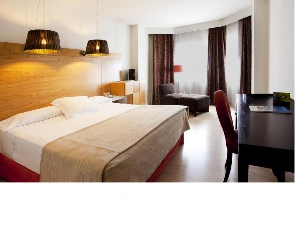 Oferta Viaje Hotel Hotel Hesperia Sevilla en Sevilla