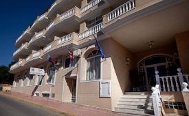 Oferta Viaje Hotel Hotel Parque Mar en Guardamar del Segura