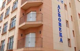 Oferta Viaje Hotel Hotel Albohera en San Javier-Santiago de la Ribera